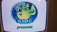 Tadpole Kids Presents