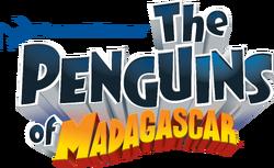 The Penguins of Madagascar logo.png
