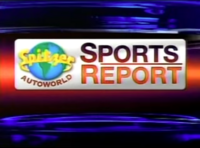 WKYC Spitzer Auto World Sports Report