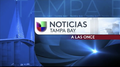 Wvea noticias univision tampa bay 11pm package 2013