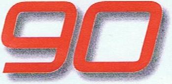 90 (UK bus service)