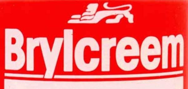 Brylcreem (India)