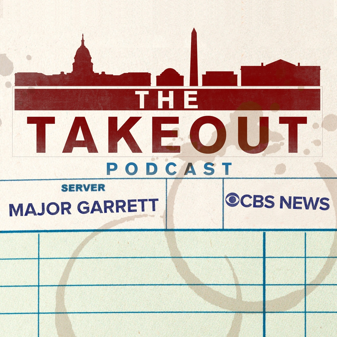 The Takeout with Major Garrett