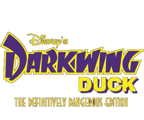 Darkwing Duck: The Definitely Dangerous Edition
