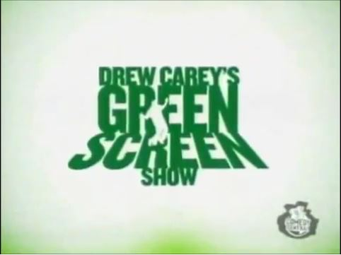 Drew Carey's Green Screen Show