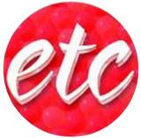 ETC Logo Color Red