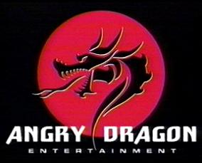 Angry Dragon Entertainment