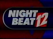 KSAT 12 News Nightbeat 2001 Open
