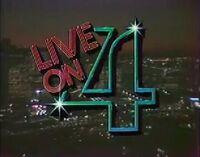 Live on 4 WBZ-TV