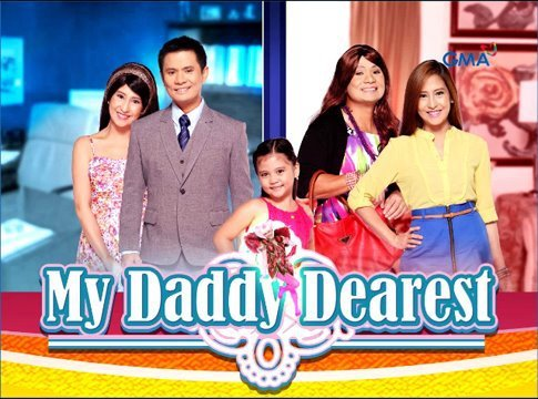 My Daddy Dearest