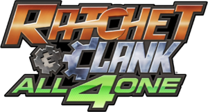 Ratchet & Clank - All 4 One.png