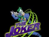 The Joker (roller coaster)