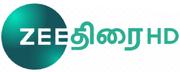 Zee Thirai HD Logo
