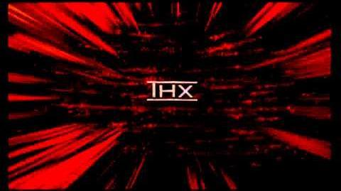 THX trailer -Cimarron- High Quality