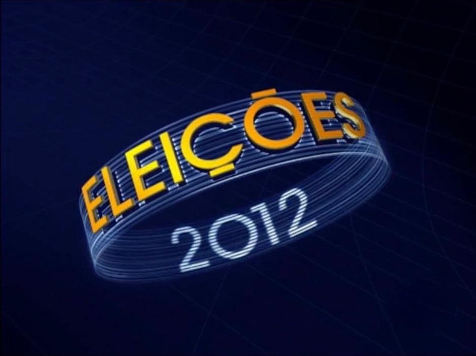 Eleições na Globo