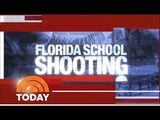 Florida School Shooting - TODAY Show Special Edition Open (February 15, 2018)-2