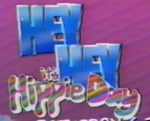 Hey Hey It's Hippie Day (1991)