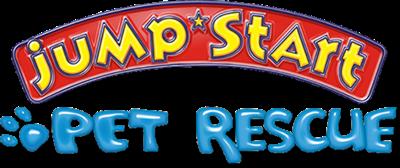 JumpStart: Pet Rescue