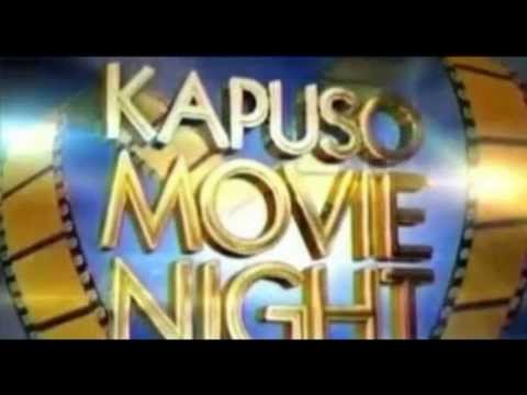 Kapuso Movie Night