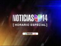 Kdtv noticias univision 14 horario especial package 2010