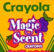 Crayola Silly Scents