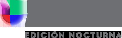 Noticiero Univision: Edición Nocturna