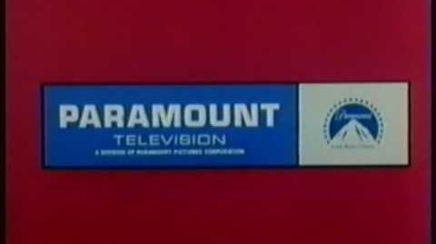 Paramount Television Logo (1970-A)