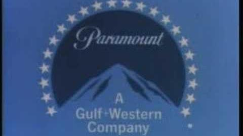 Paramount Television Logo (1982)