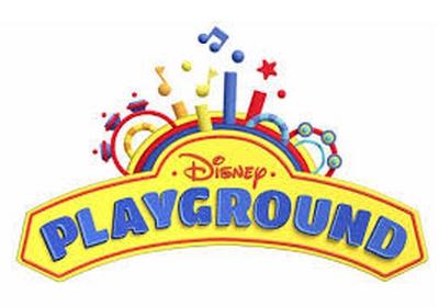 Playground (Disney)