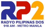 Radyo Pilipinas Dos (RP2) 918 AM
