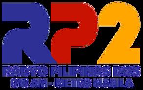 Radyo Pilipinas Dos (RP2) 918 AM.png