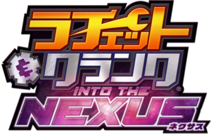 Ratchet & Clank - Into the Nexus (Japan).png
