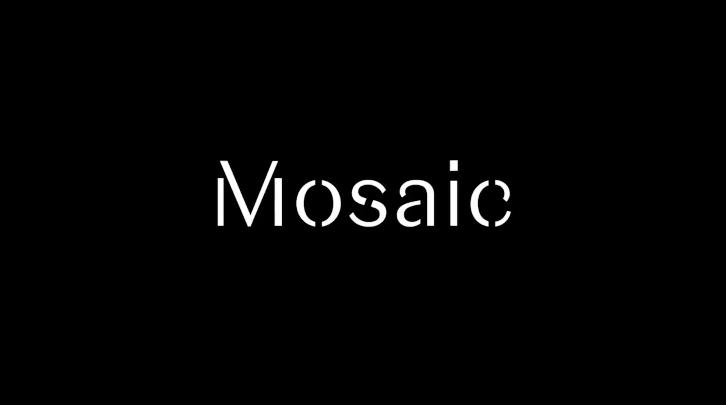 Mosaic (2018 TV Series)
