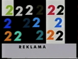 TVP2 - Reklama, 2000-2003 (1)
