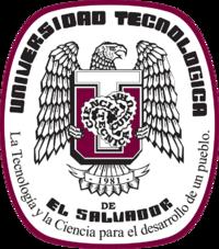 UTEC El Salvador Seal.png