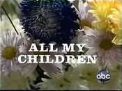 ''All My Children'' Video Close From September 6, 1978