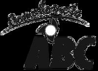 ABC 5 Print Logo (2001-2004)