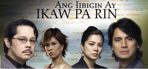Ang Iibigin Ay Ikaw Pa Rin