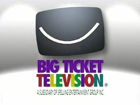 Big Ticket Television