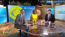 CBS This Morning bug 1