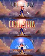 Columbia Pics. (Spider-Verse Variant C)