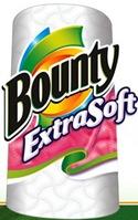 Bounty Extra Soft