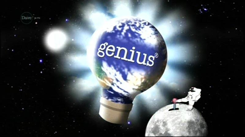 Genius (UK Game Show)