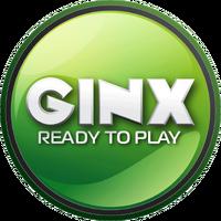 Ginx logo