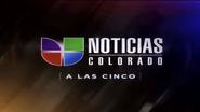 Kcec noticias univision colorado 5pm package 2012