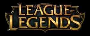 League of legends logo transparent.png