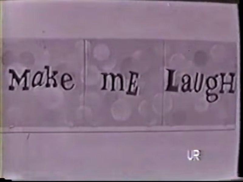 Make Me Laugh (US)