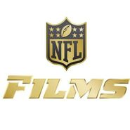 NFL Films GOLD