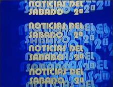 Noticias del Sabado 1979