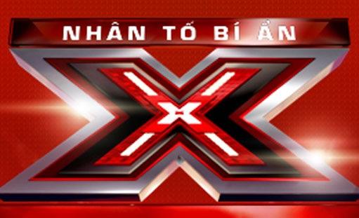 The X Factor Vietnam: Nhân tố bí ẩn